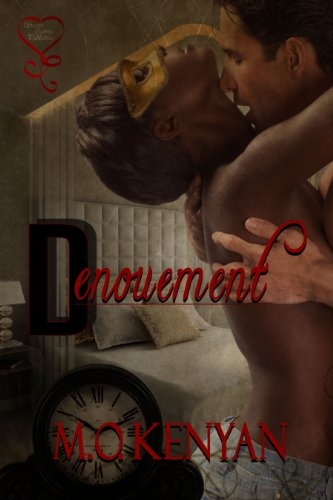 Book: Denouement by M.O. Kenyan