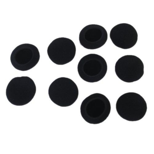 5 Pairs 5cm Coussinets Oreillettes de Mousse pour KOSS Porta Pro Sporta Pro KSC7 KSC12 KSC35 KSC75 KTX-Pro1