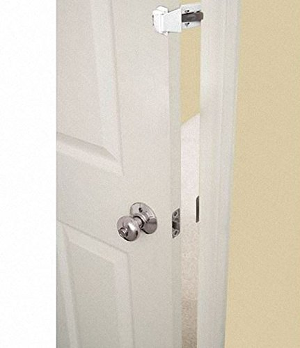 Safety 1st Prograde No Drill Top Of Door Lock - 1