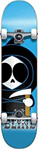 Blind Classic Kenny Blue Complete Skateboard - 8