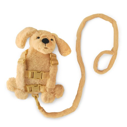 Goldbug Animal 2 in 1 Harness - Dog