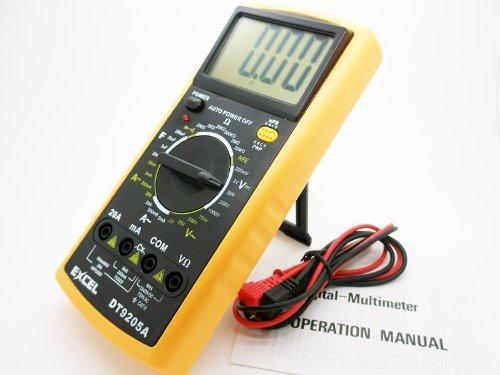 Medidor eléctrico doméstico