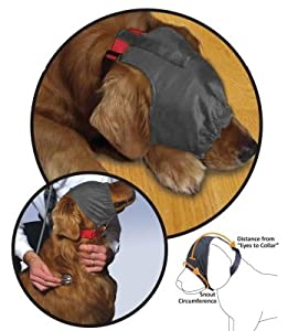 Thundershirt Calming Cap Small from Dickens & Smyth