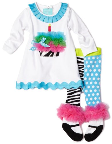 Infant Zebra Shoes