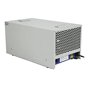 Ebac CD30 17 Pint Commercial Dehumidifier