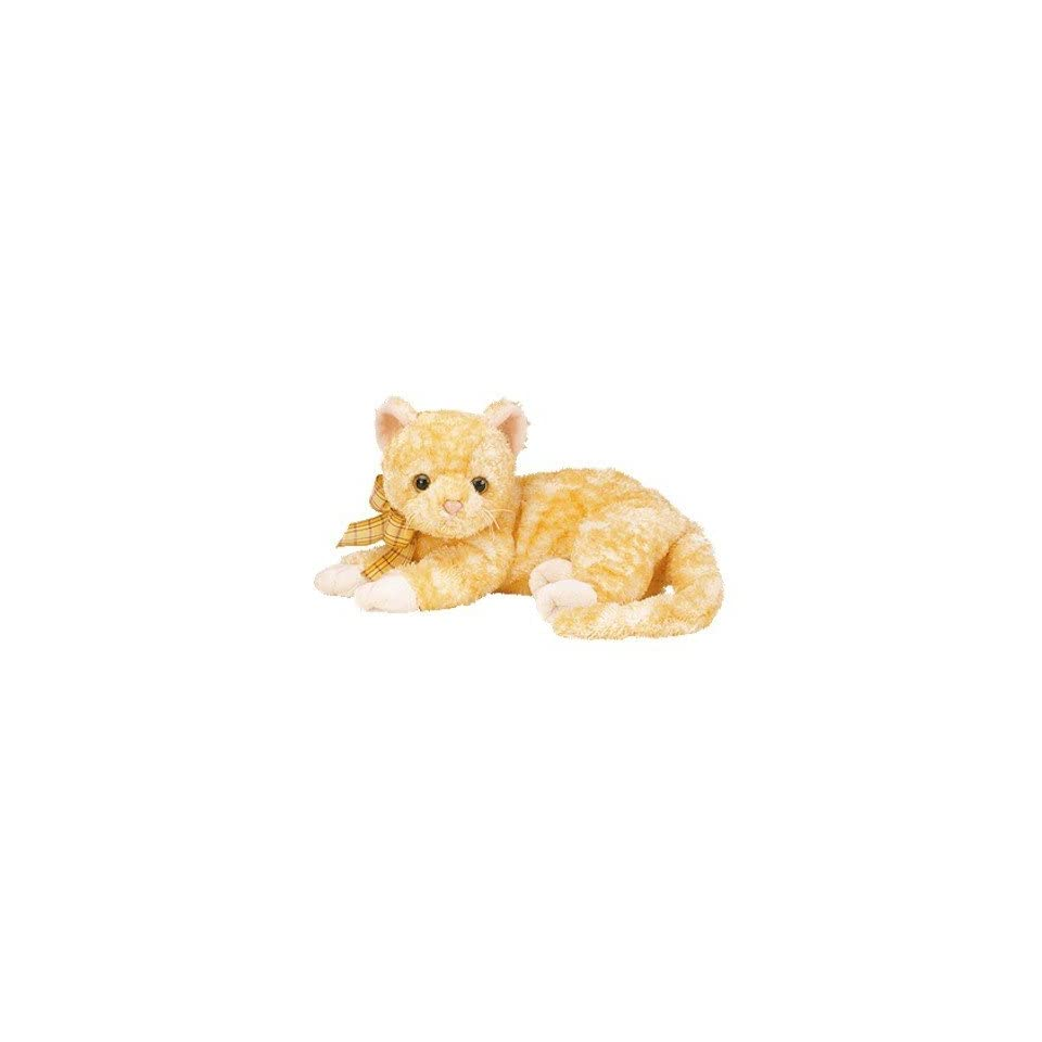 TY Beanie Buddy EMPRESS the Cat on PopScreen 503012a43e4d