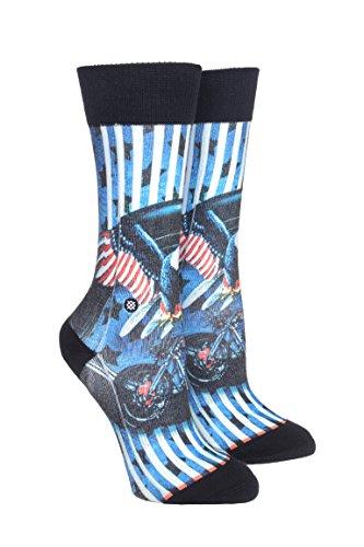 Riduh Crew Sock