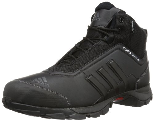 Adidas Performance EISCOL MID PL Trekking & Hiking Shoes Mens Black BLACK 46 EU