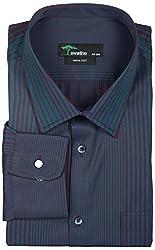 SWATHE Men's Formal Shirt (5983-*-40, Multi-Coloured)