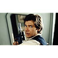 Movie Star Wars Han Solo HD Wallpaper Background