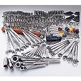 Craftsman 239 pc. Easy-to-Read Mechanics Tool Set