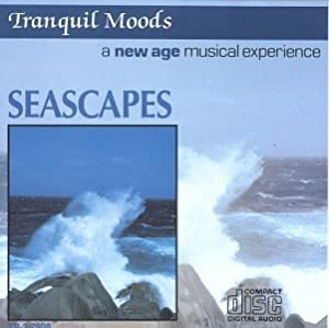 Tranquil Moods: Seascapes