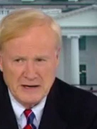 Chris Matthews Spars With Bernie Campaign Over Superdelegates