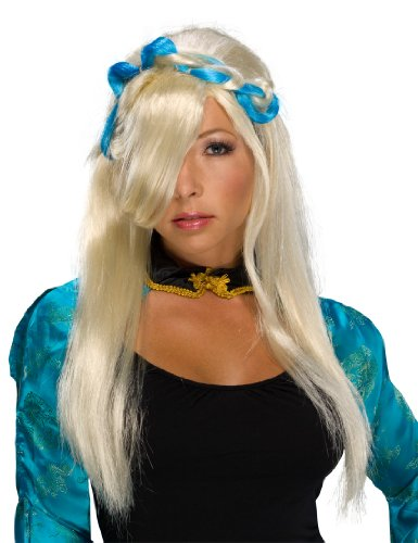 Character Wig, Asian New Rave - 1