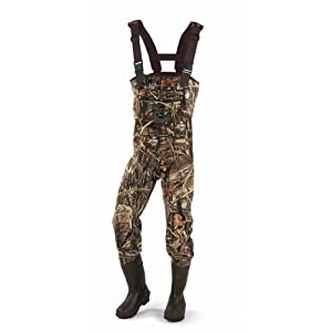 Ducks Unlimited 5mm Lug Sole Chest Wader