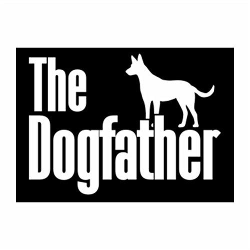 teeburon-the-dogfather-santal-hound-packung-mit-4-aufkleber