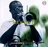 echange, troc Louis Armstrong - Let'S Do It (the Best Of)