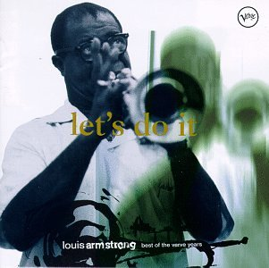 Louis Armstrong - Let