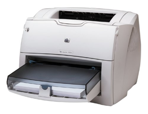 HP LaserJet Printer 1300N