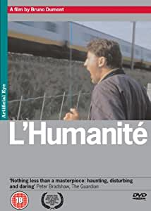 L'humanite [DVD]
