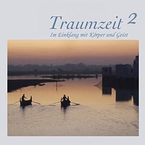 Traumzeit 2 Hörbuch