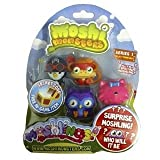 Moshi Monsters: Moshlings Series 1 Figure set J