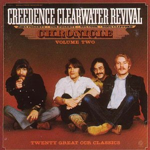 Creedence Clearwater Revival - Chronicle Vol.2 - Zortam Music
