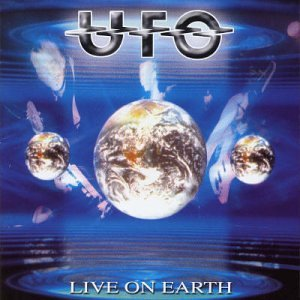 Ufo - Live On Earth - Zortam Music