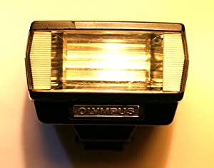 Olympus Electronic Flash T-20