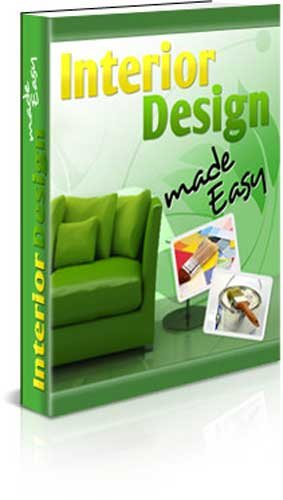 Interior Design Made Easy