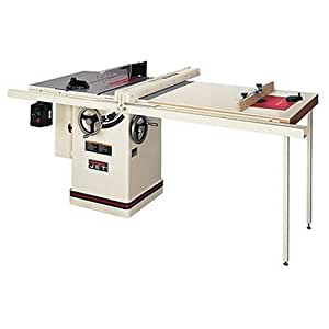 Jet 708663dxk jtas 10xl xacta 10 inch left tilt 3 for 10 cabinet table saw