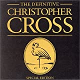 Christopher Cross Definitive