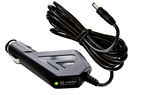 PWR+ Extra Long 5.5 Ft Cord Car Charger for Dex Baby Travel Wipes Warmer Dexbaby 3a-102wu12 Wwtht-01 Dc Auto Adapter Power Supply