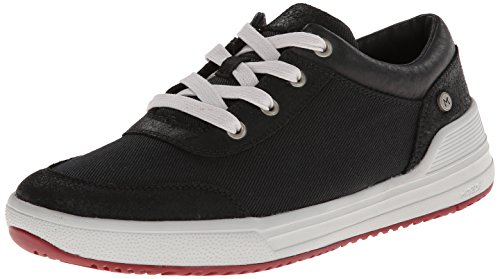 MOZO Men's The Natural Low Canvas Sneaker