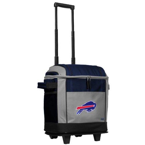 Beverage Cooler On Wheels front-35109