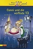 Conni-Erzählbände, Band 13: Conni und die verflixte 13 - Julia Boehme