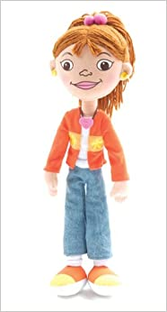 Maya Soft Doll (maya & Miguel): Scholastic Inc.: 9780439740876: Amazon