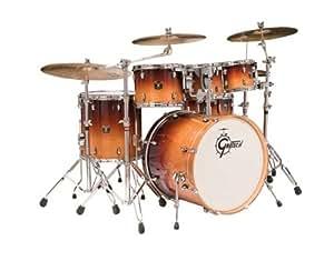 Gretsch drums cmt 1414f mof 14 inch drum set for 14 inch floor tom