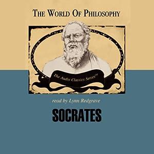 Socrates | [Thomas C. Brickhouse]