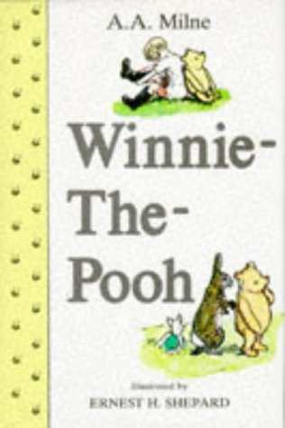 Winnie The Pooh :
