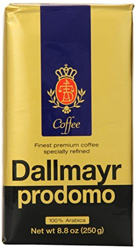 dallmayr-gourmet-coffee-prodomo-ground-88-ounce-vacuum-packs-pack-of-3-by-dallmayr