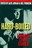 Hardboiled: An Anthology of American Crime Stories