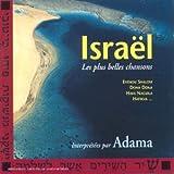Israel, Les Plus Belles Chansons