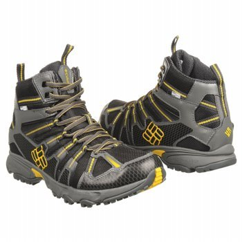 Columbia Sportswear Men's Talus Ridge Mid Outdry Trail Shoe