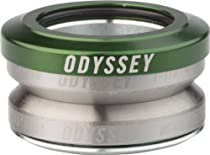 Odyssey Internal Headset Hunter Green 45/45