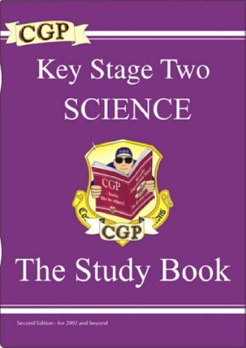 KS2 Science Study Book (Study Books)