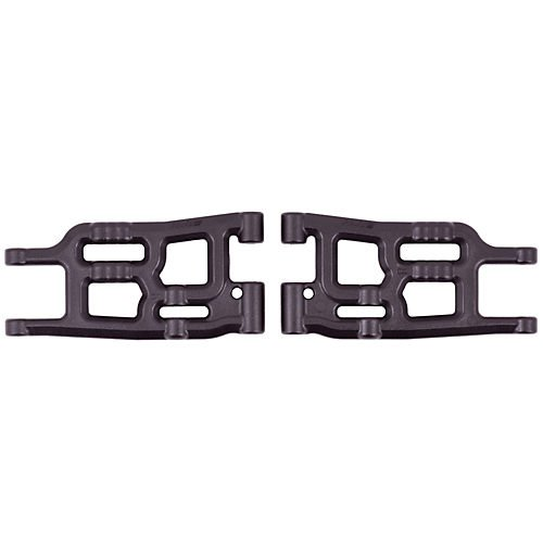 RPM Rear A-Arms for the Losi SCTE, Ten-T and 810, Black