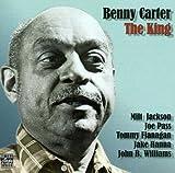echange, troc Benny Carter, Milt Jackson, Joe Pass, Tommy Flanagan - The King