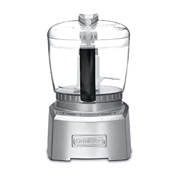 Set A Shopping Price Drop Alert For Cuisinart CH-4DC Elite Collection 4-Cup Chopper/Grinder, Die Cast