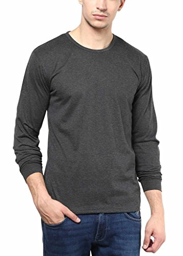 IZINC-Mens-Roundneck-Neck-Full-Sleeve-Cotton-T-Shirt